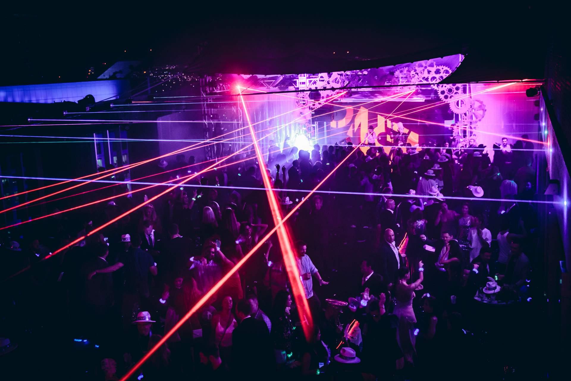 Lighting Equipment Hire Ibiza The
